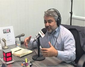 Raj Radio X