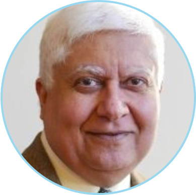 Vijay Vasandani